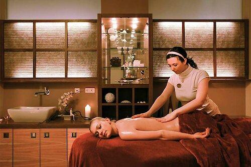 Massagen und Wellness im 4-Sterne-Superior-Hotel